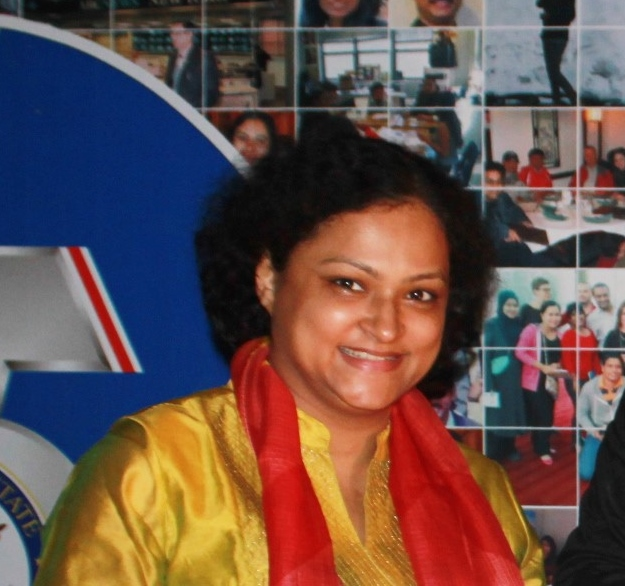 Anita Jacob Koshy